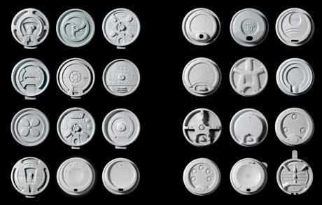 CABINET // Inventory / Peel, Pucker, Pinch, Puncture