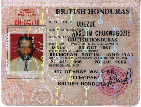 houduras visa looking